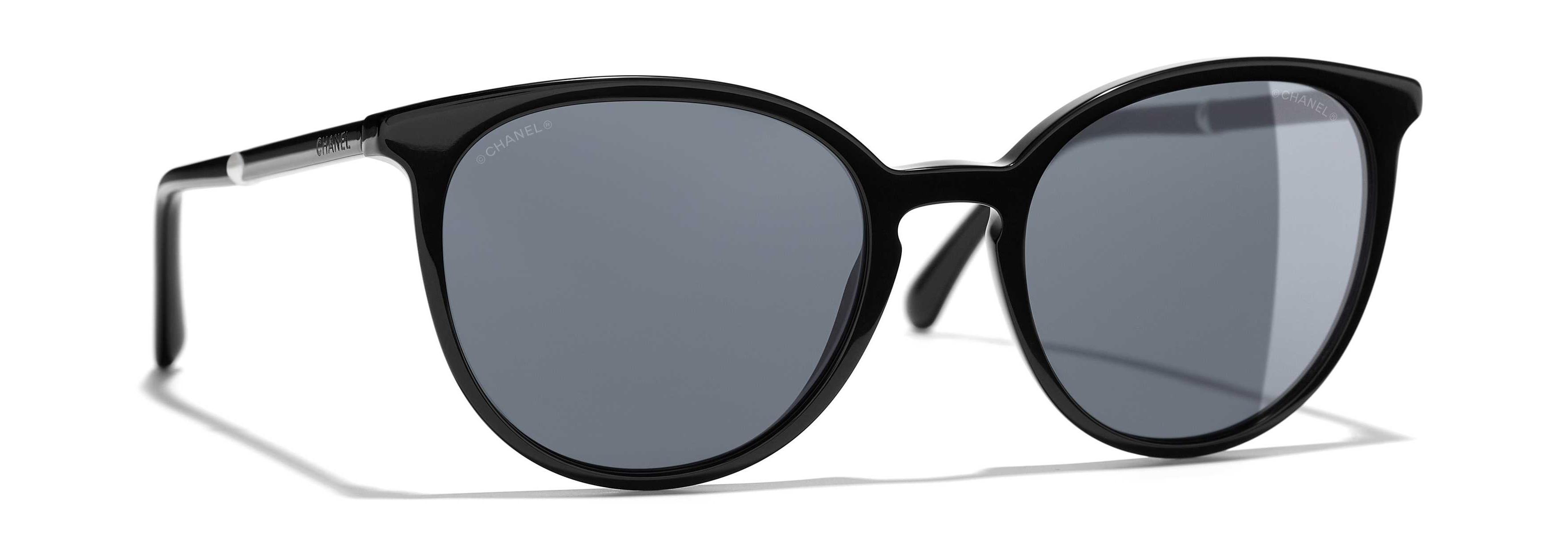 Sunglasses Women CHANEL CH 5394H C501S6 53/19