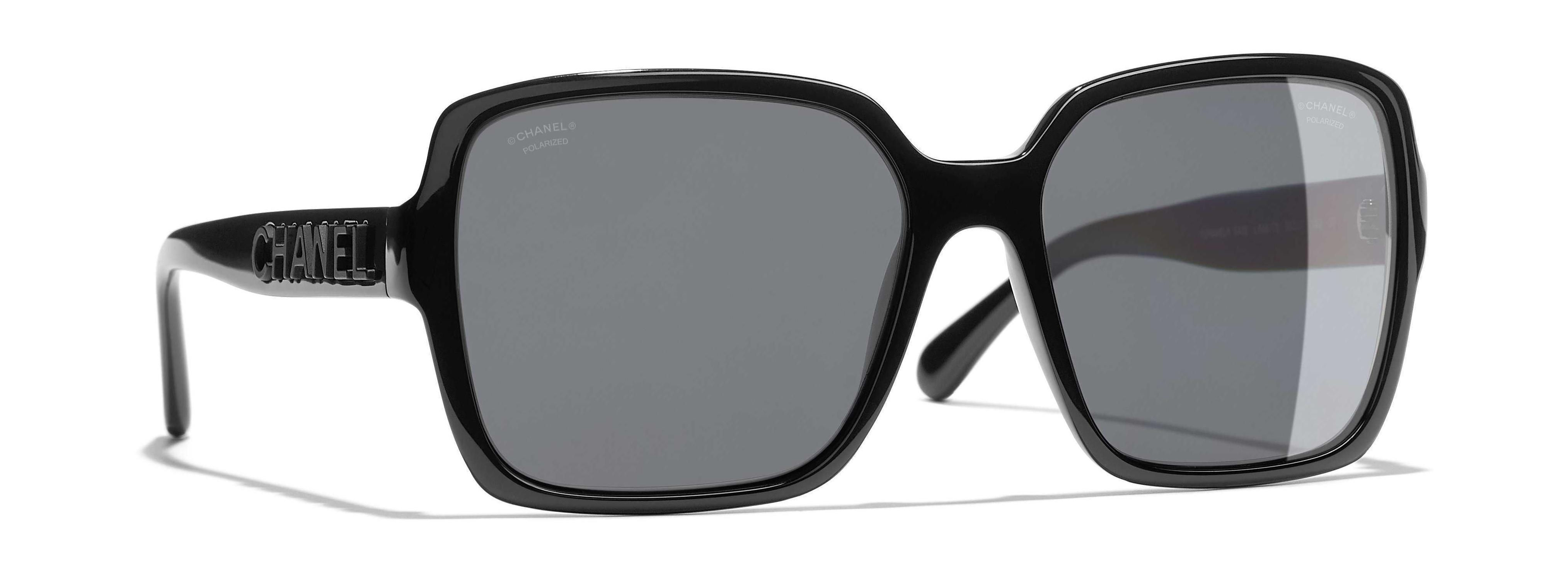 Sunglasses CHANEL CH 5408 C888T8 56/17
