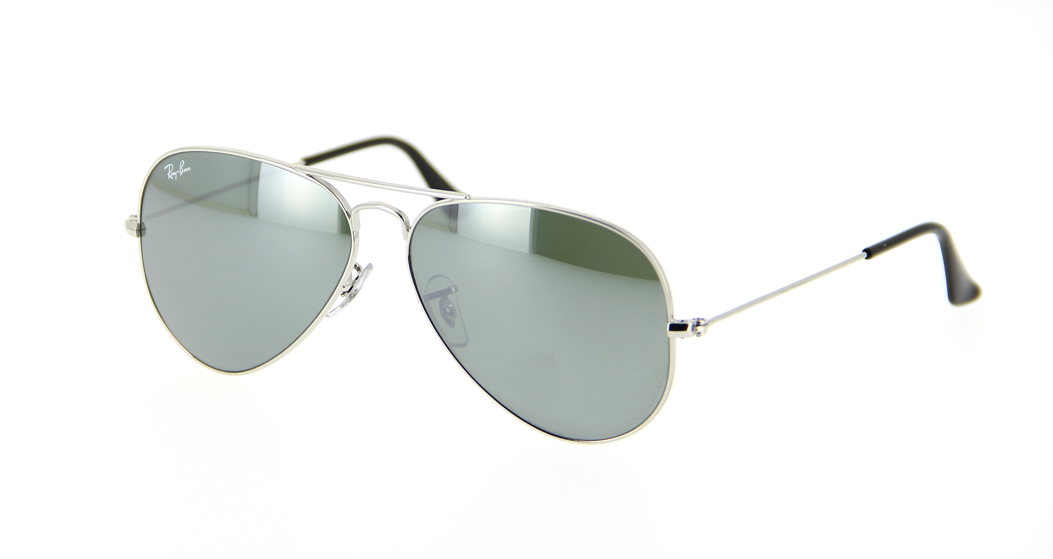 lunettes ray ban aviator femme metal