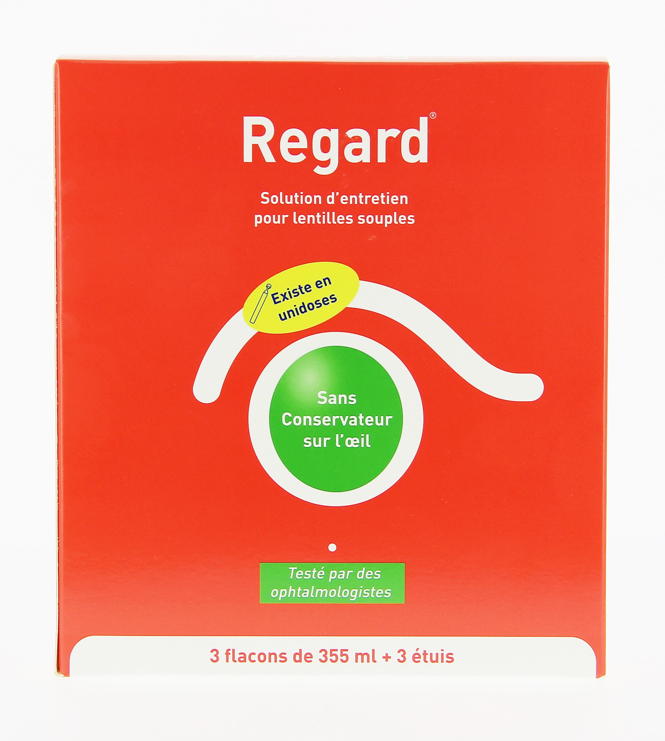 REGARD 3x355ml