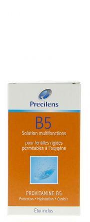 LENTILLAS Liquidos de mantenimiento PRECILENS PRECILENS B5 40 ml
