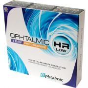 Lentilles de contact OPHTALMIC OPHTALMIC HR 1 DAY PROGRESSIVE  90